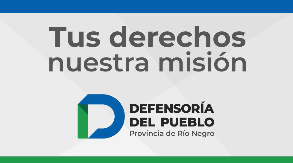 Tus derechos nuestra mision