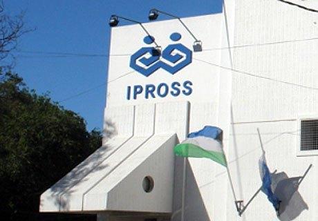 La Defensoría del Pueblo está a disposición de los afiliados al Ipross que tengan inconvenientes con la prestación de los servicios.