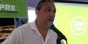 Cesar Dominguez en Audiencia pública