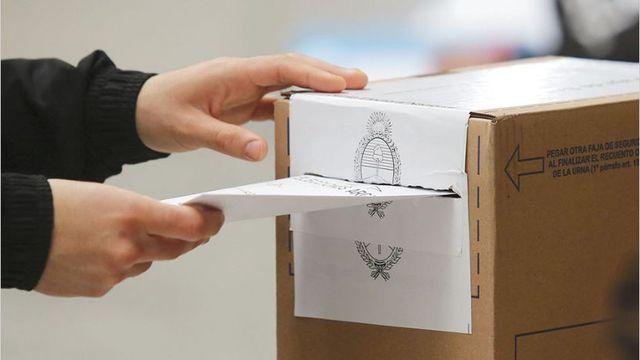 requisitos para votar en elecciones