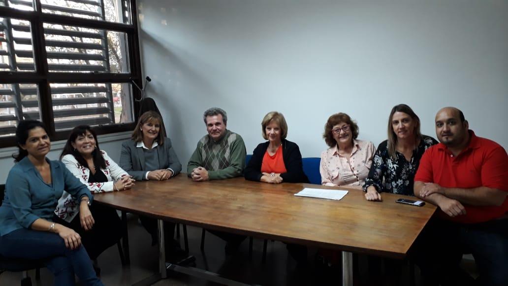 La Defensoría del Pueblo participó en las Jornadas sobre Comunidades y Ciudades Amigables con las Personas Mayores