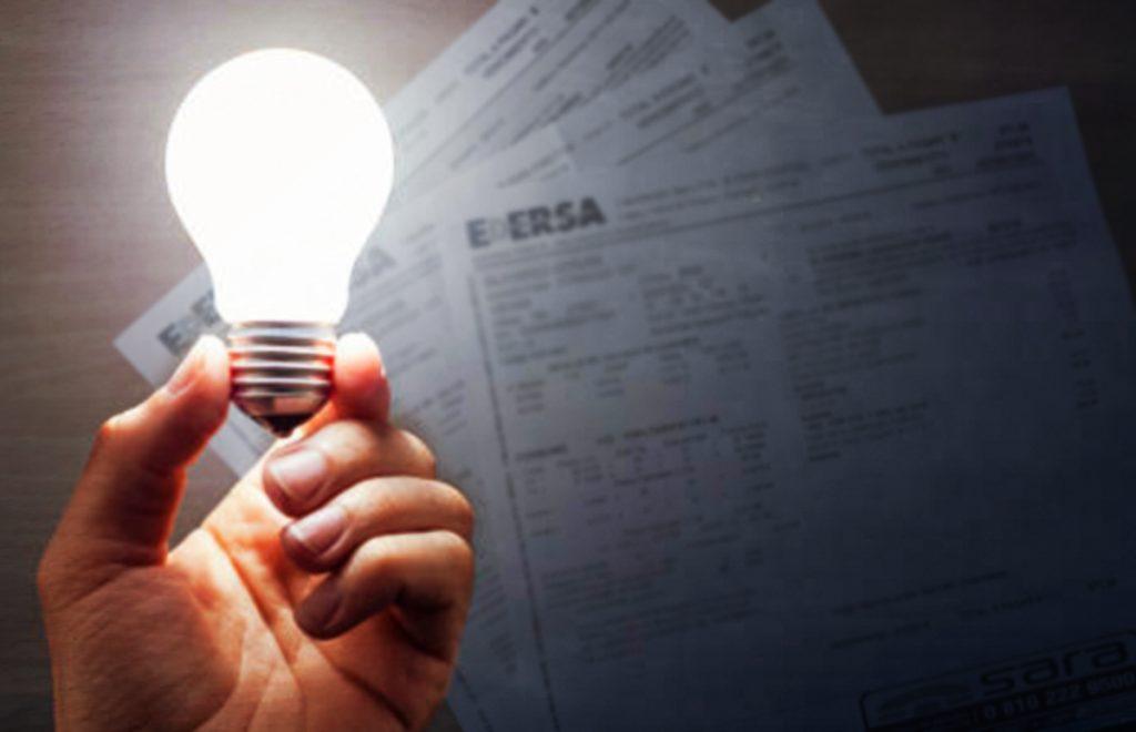 Electricidad-tarifa