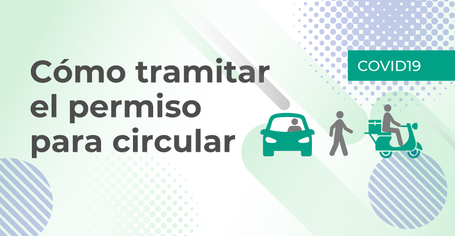 Cómo tramitar el permiso para circular, a nivel nacional y en Río Negro