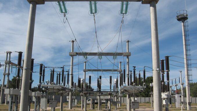 Santagati mantuvo contacto con el EPRE durante el extenso corte de luz producido en la Zona Atlántica