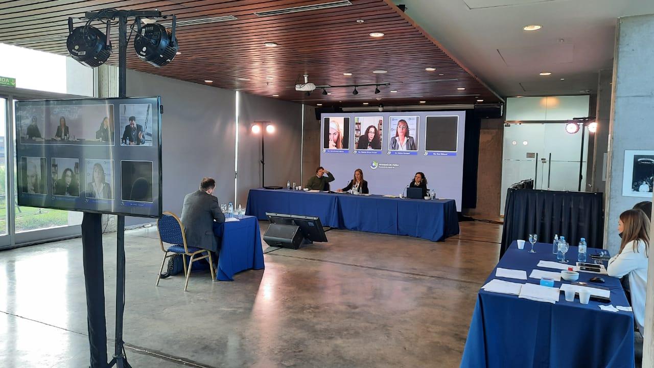 Santagati integra el jurado que designará al titular del Órgano de Revisión y Promoción de Derechos de los Usuarios del Servicio de Salud Mental de la Provincia de Santa Fe.